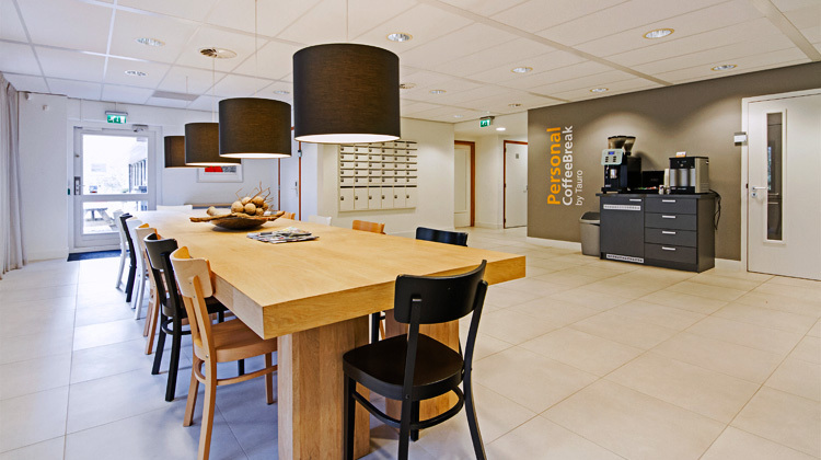 Office rent Heemstede