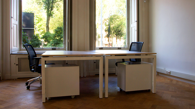 Office rent Haarlem